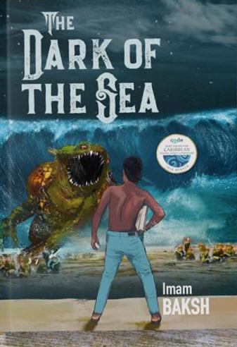 The Dark Of The Sea