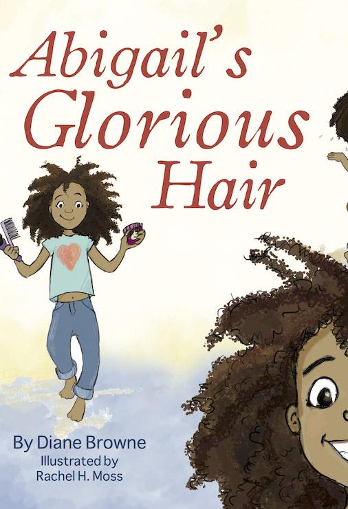 Abigail's Glorious Hair