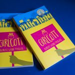 More Praise for Girlcott! – Novel Gets the Oprah Nod!